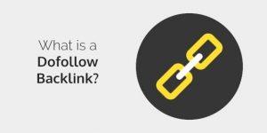 dofollow backlink là gì